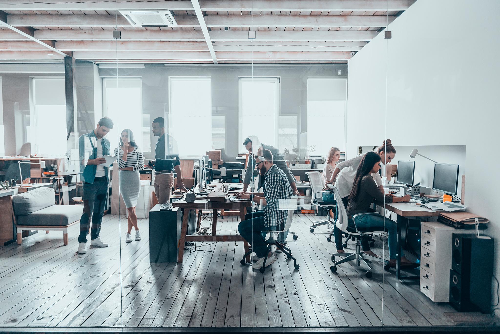 Trabajo a Distancia: ¿oportunidad o amenaza?