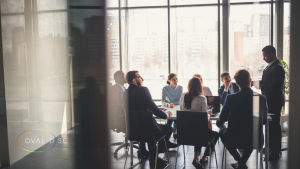 ¿Quiénes son las personas clave, detrás del éxito de la empresa?