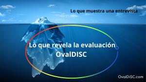 Lo que DISC revela, más allá de la entrevista de trabajo